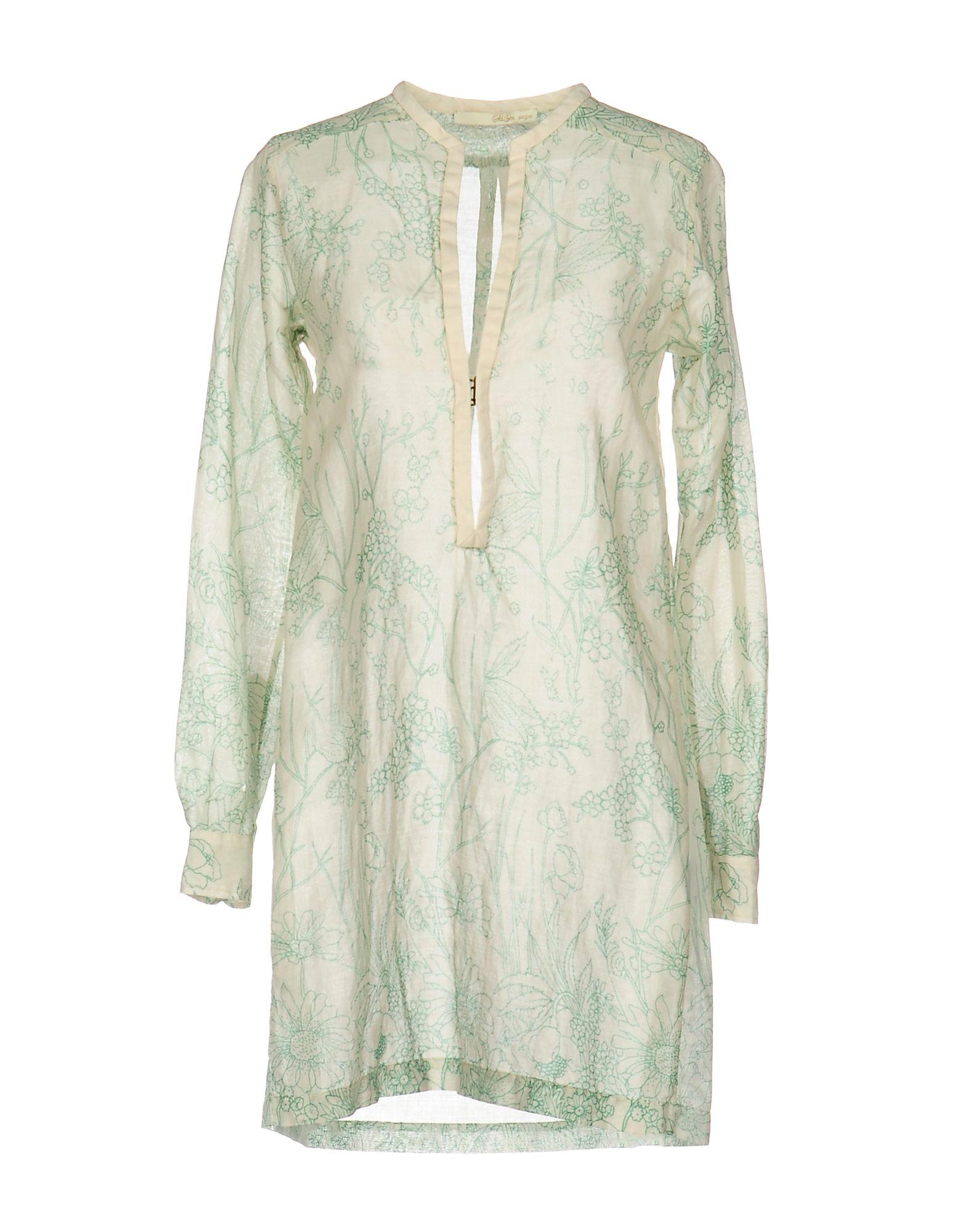где купить GOLD CASE SOGNO Блузка по лучшей цене