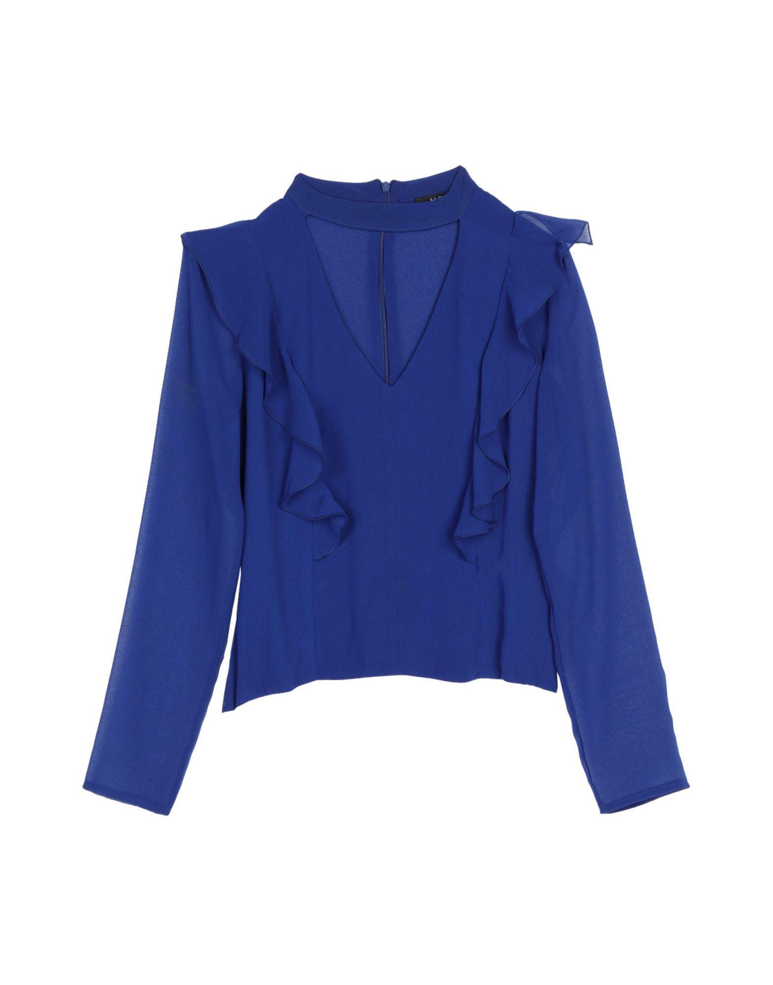 HEFTY Блузка hefty pубашка