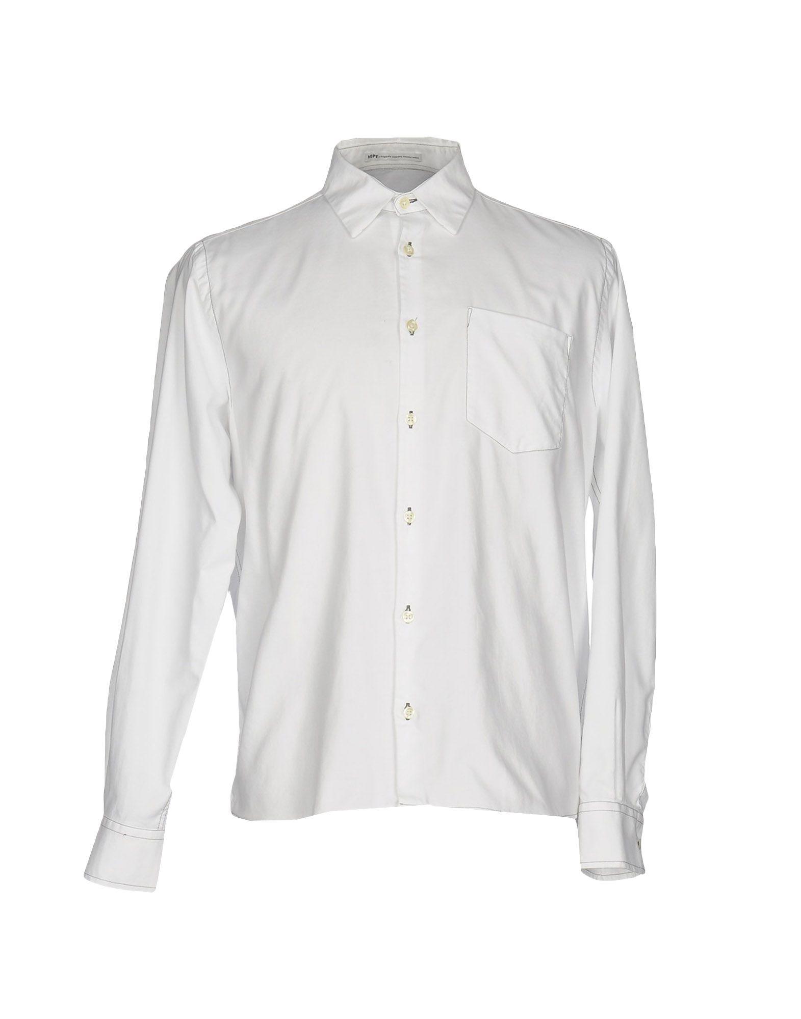 купить HOPE Pубашка по цене 3900 рублей