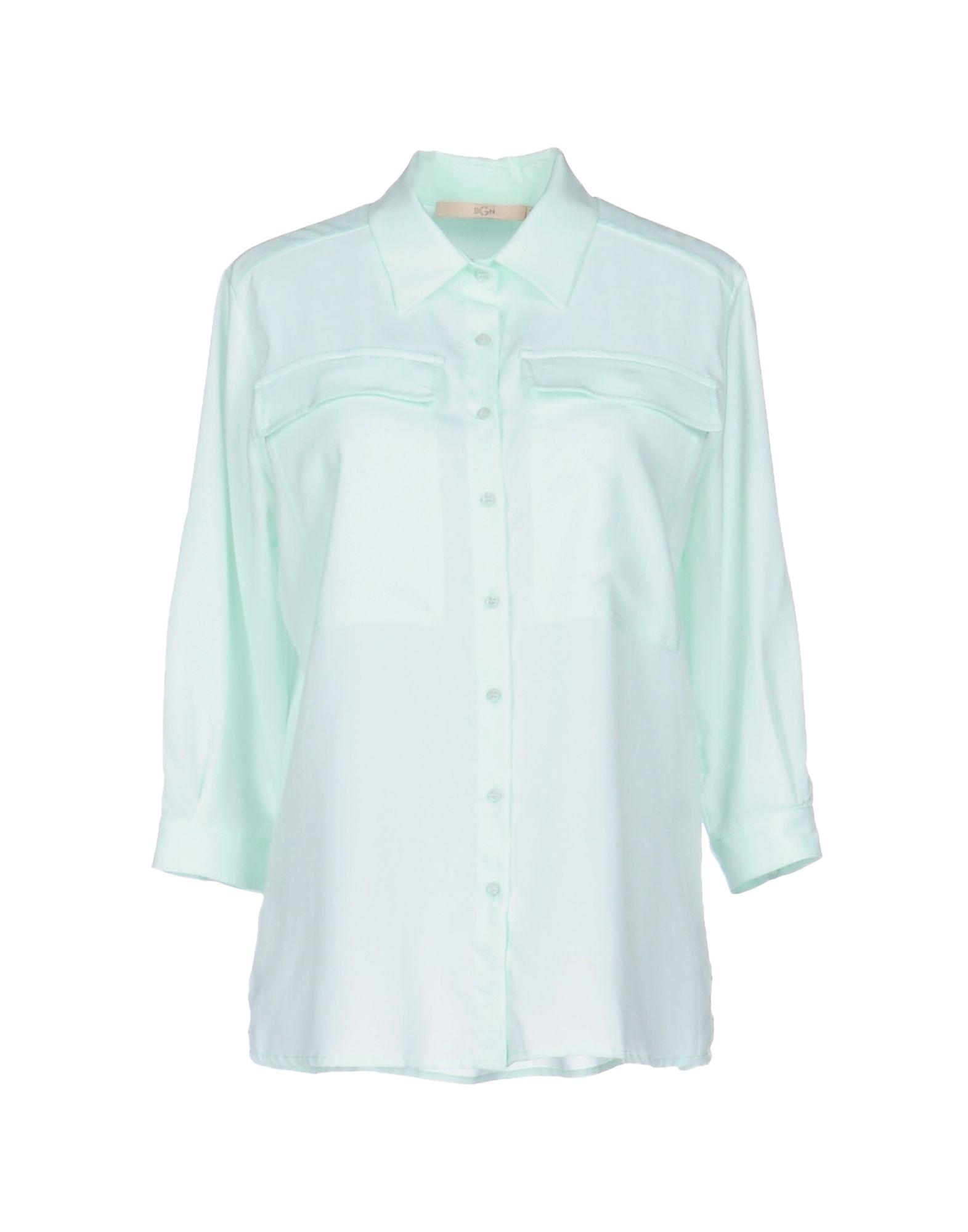 где купить  BGN BEGGON Pубашка  по лучшей цене