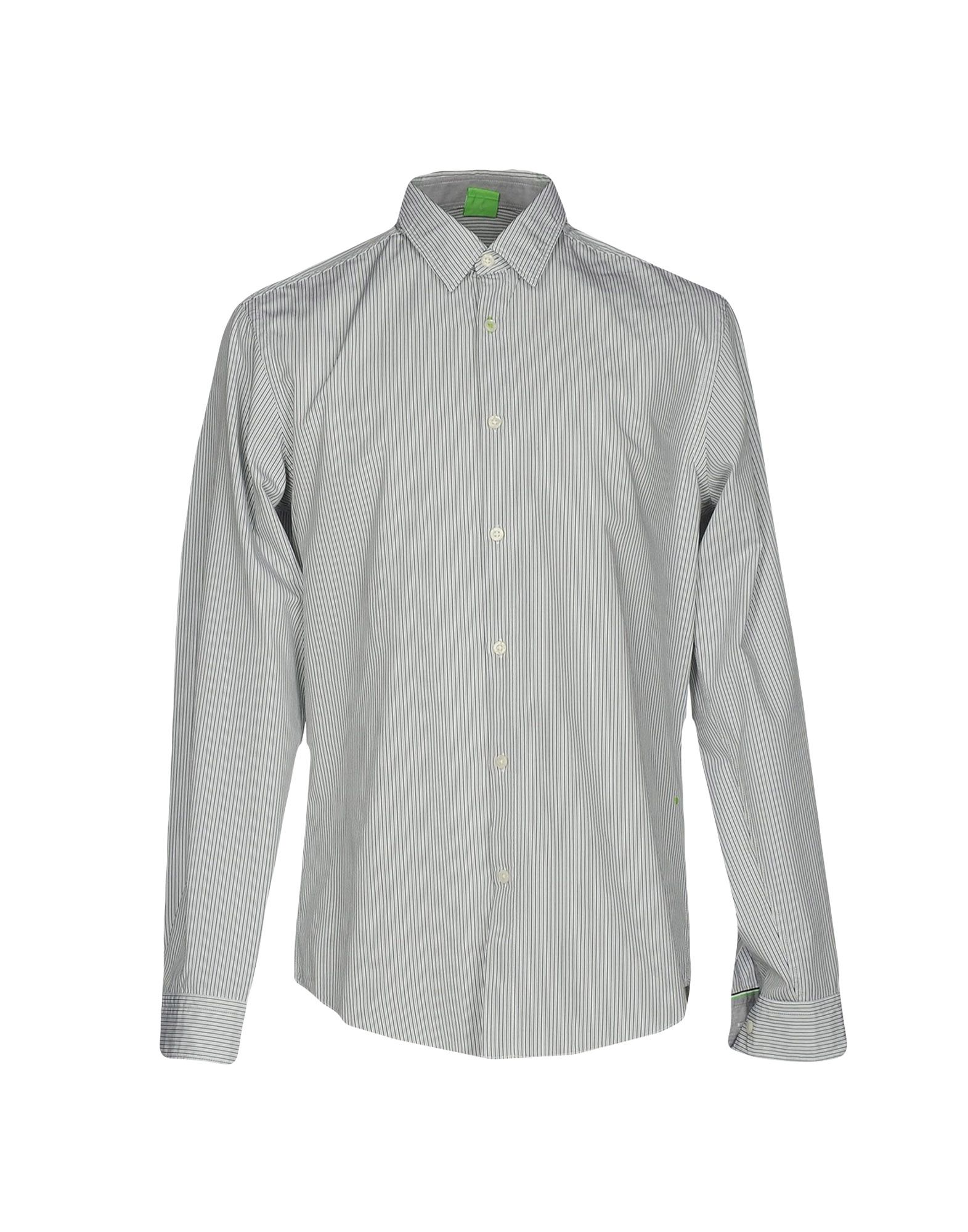 BOSS GREEN Shirts