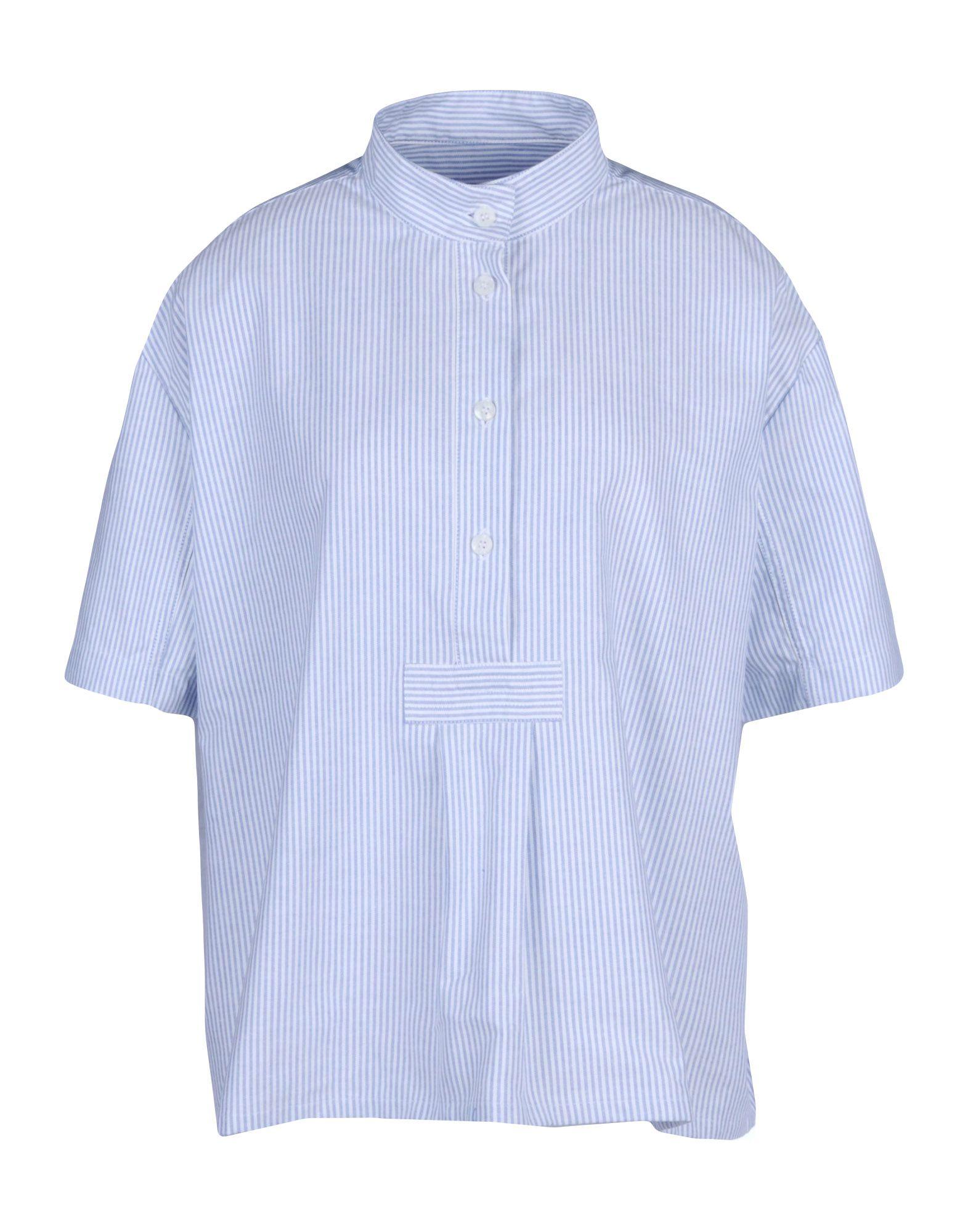 THE SLEEP SHIRT Sleepwear in Sky Blue