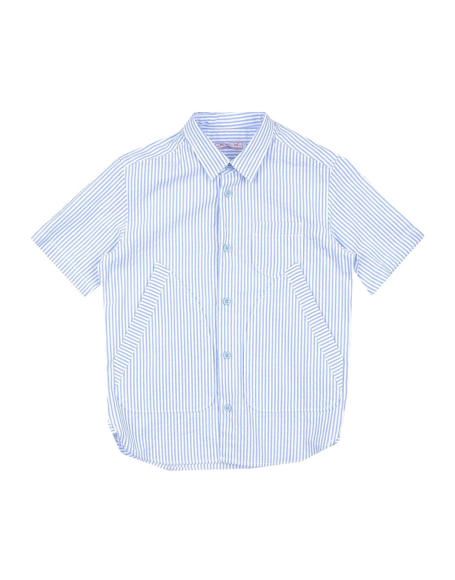 MIMISOL Shirts