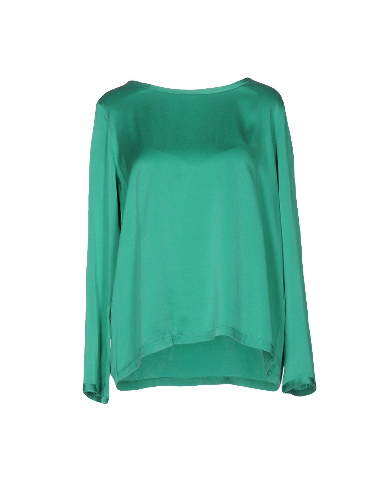 FIRIS Damen Bluse Farbe Grün Größe 5 jetztbilligerkaufen