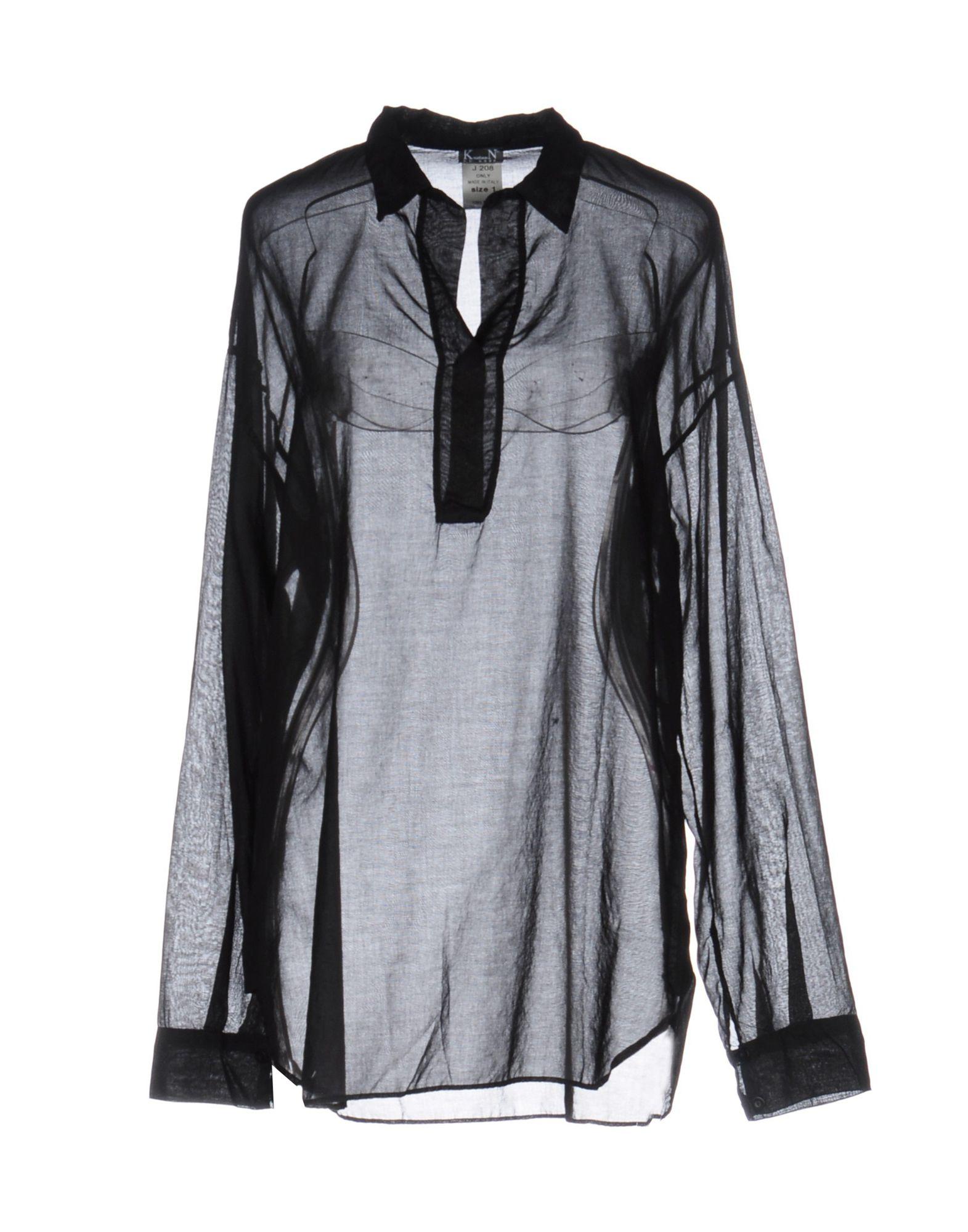 KristenseN DU NORD Damen Bluse Farbe Schwarz Größe 2 jetztbilligerkaufen