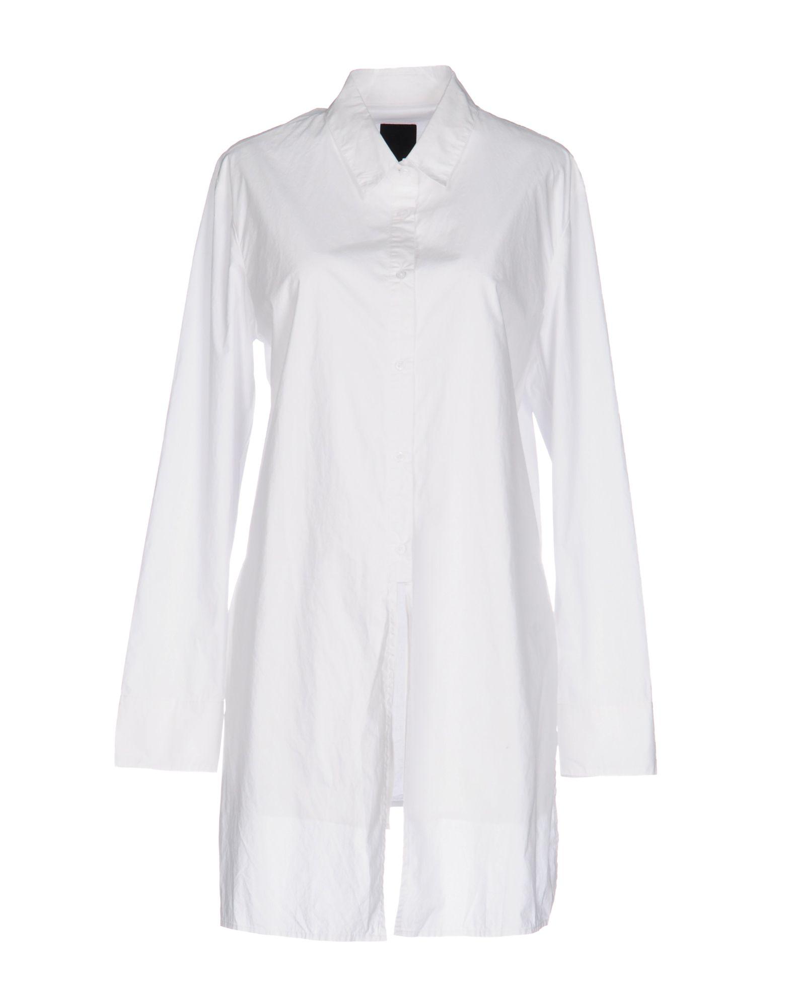 RTA Damen Hemd Farbe Weiß Größe 4 jetztbilligerkaufen