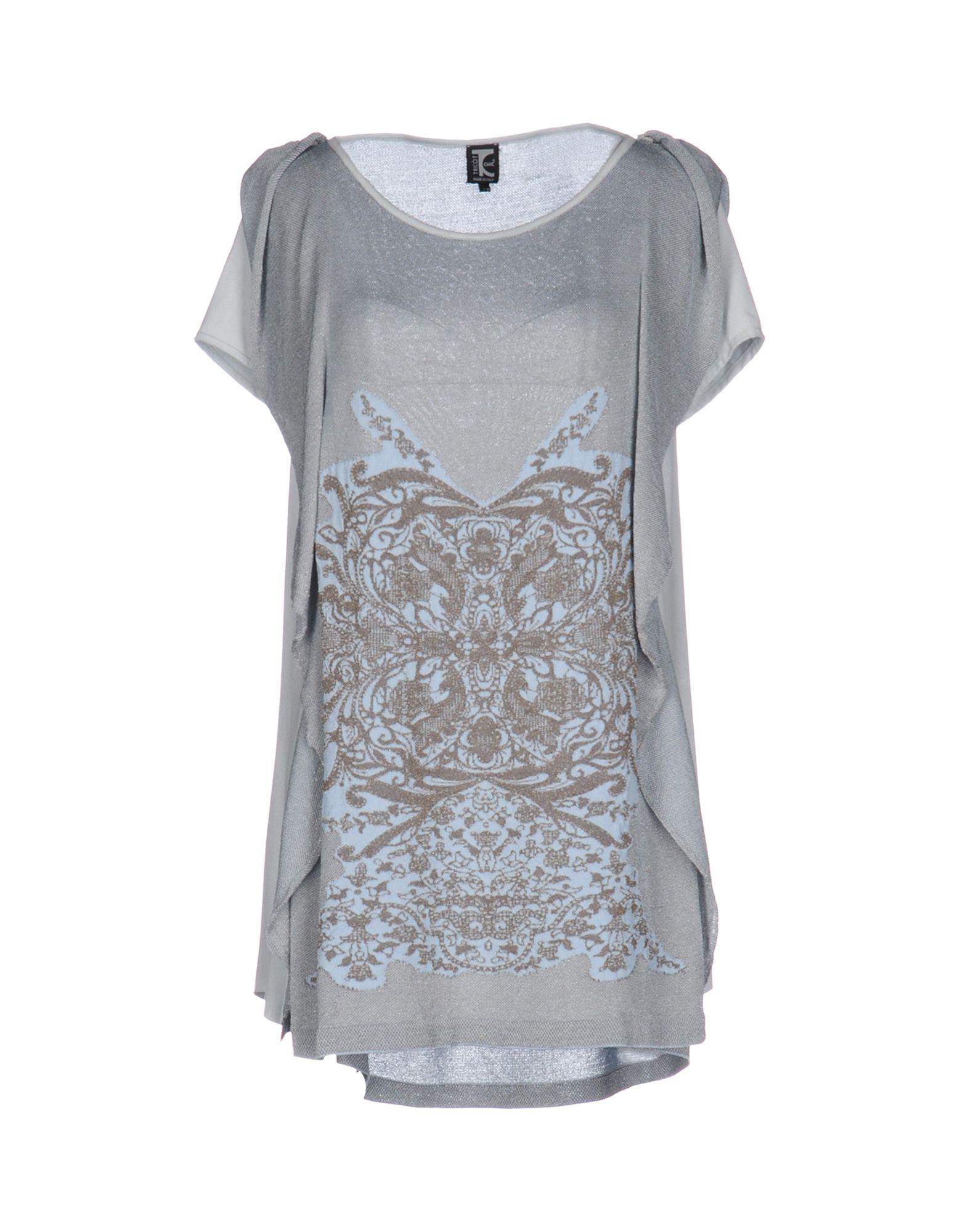TRICOT CHIC Damen Pullover Farbe Hellgrau Größe 7 jetztbilligerkaufen