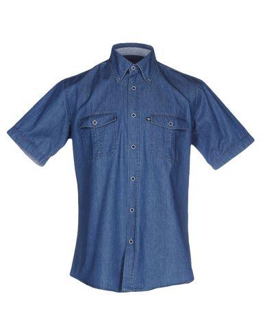 Джинсовая рубашка от ASCOT SPORT