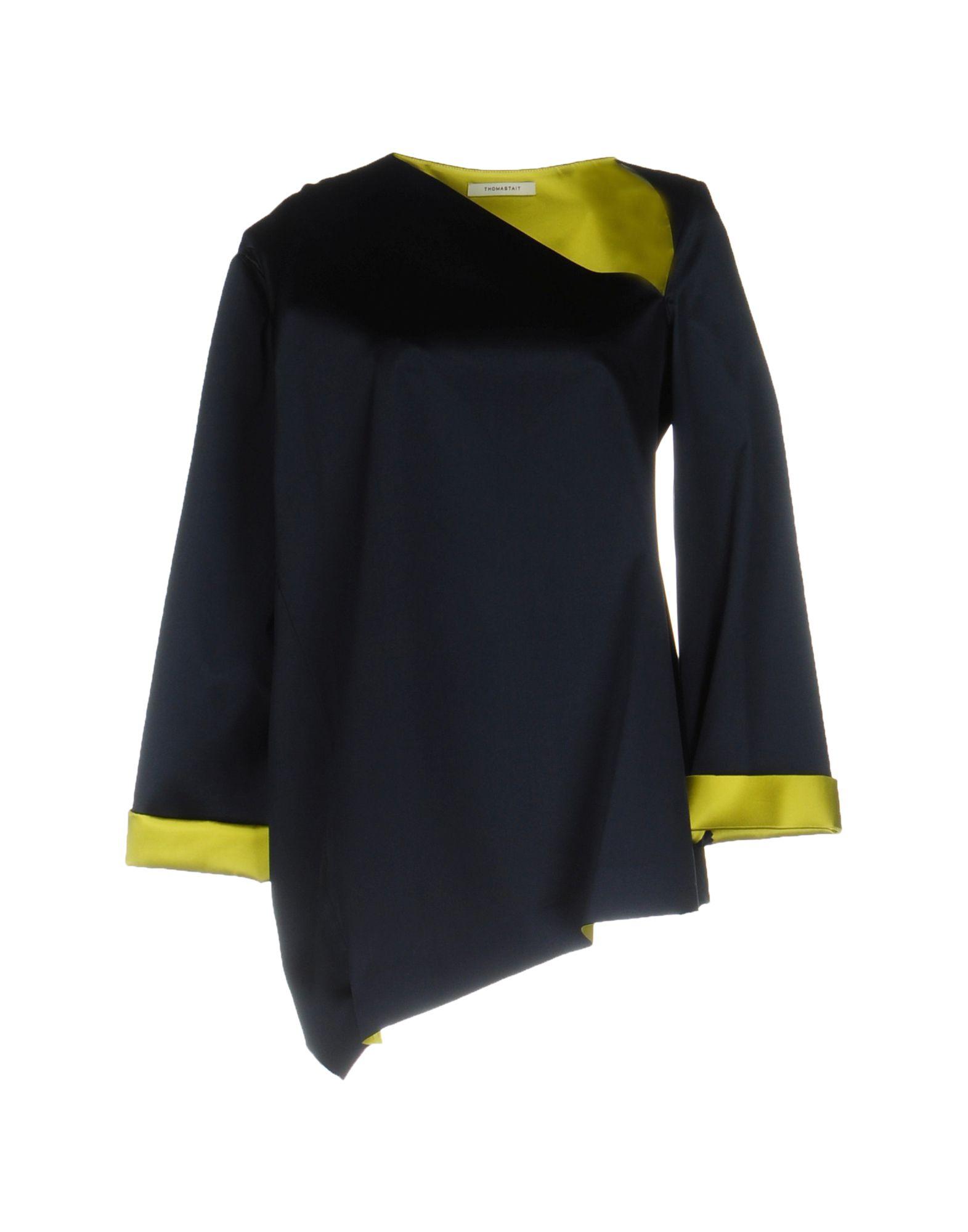 купить THOMAS TAIT Блузка дешево