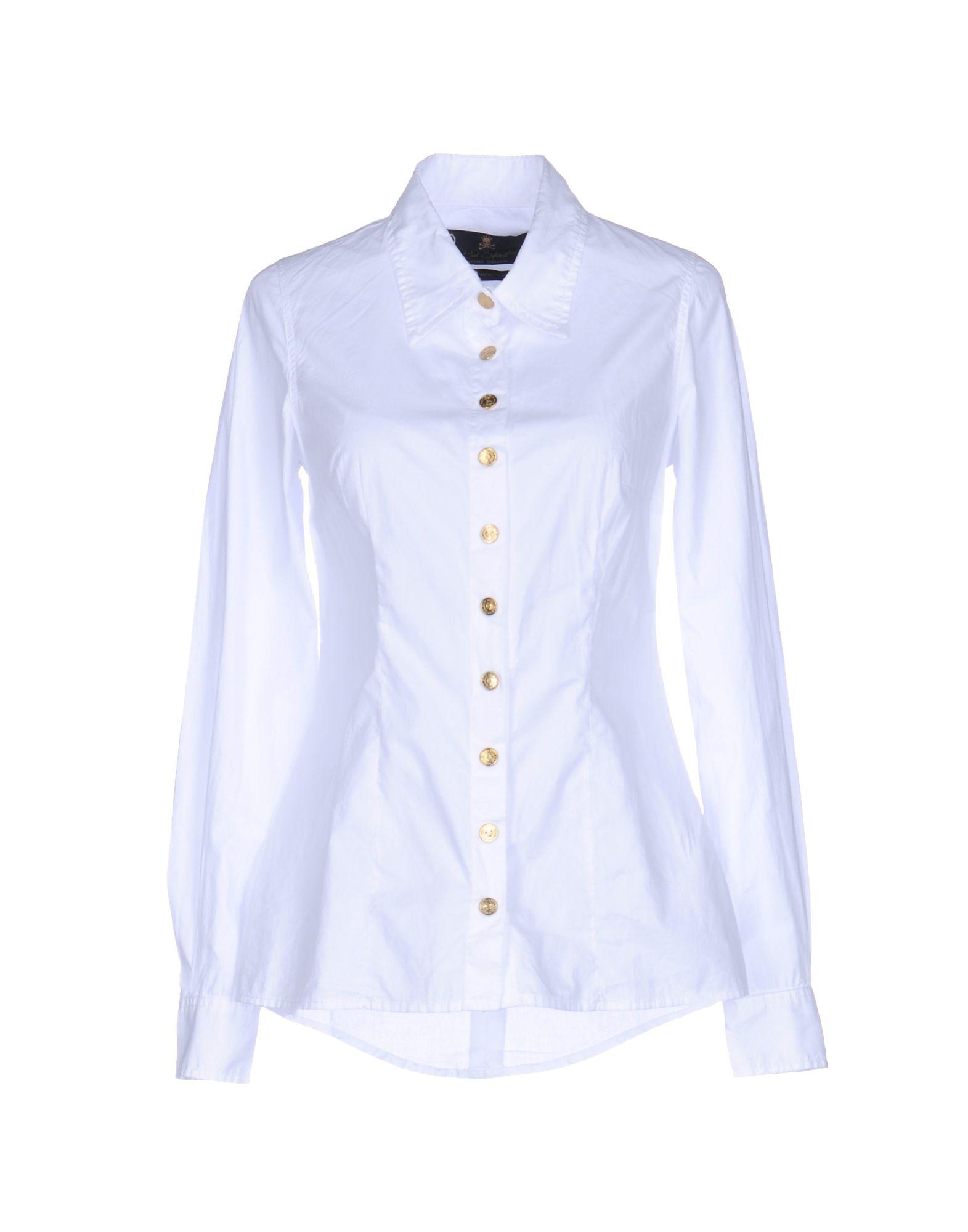 где купить BAD SPIRIT Pубашка по лучшей цене