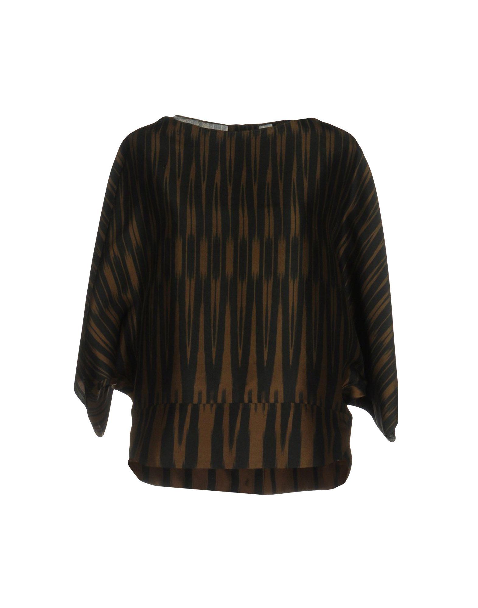 цена NATAN COLLECTION Блузка онлайн в 2017 году