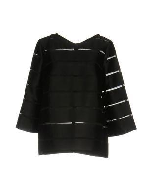 Klein Döbbern Angebote NATAN EDITION 5 Damen Bluse Farbe Schwarz Größe 6