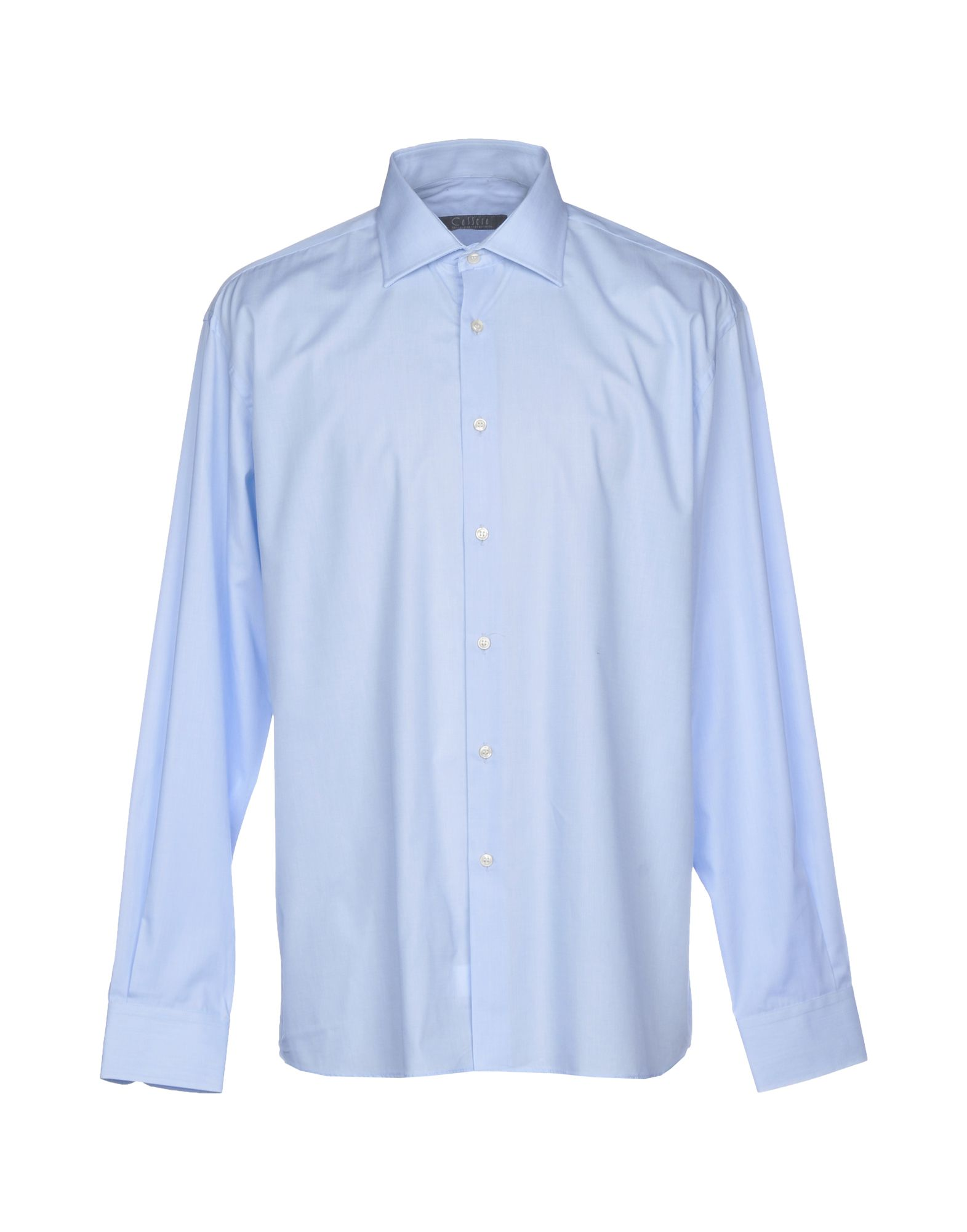 CASSERA | CASSERA Shirts | Goxip