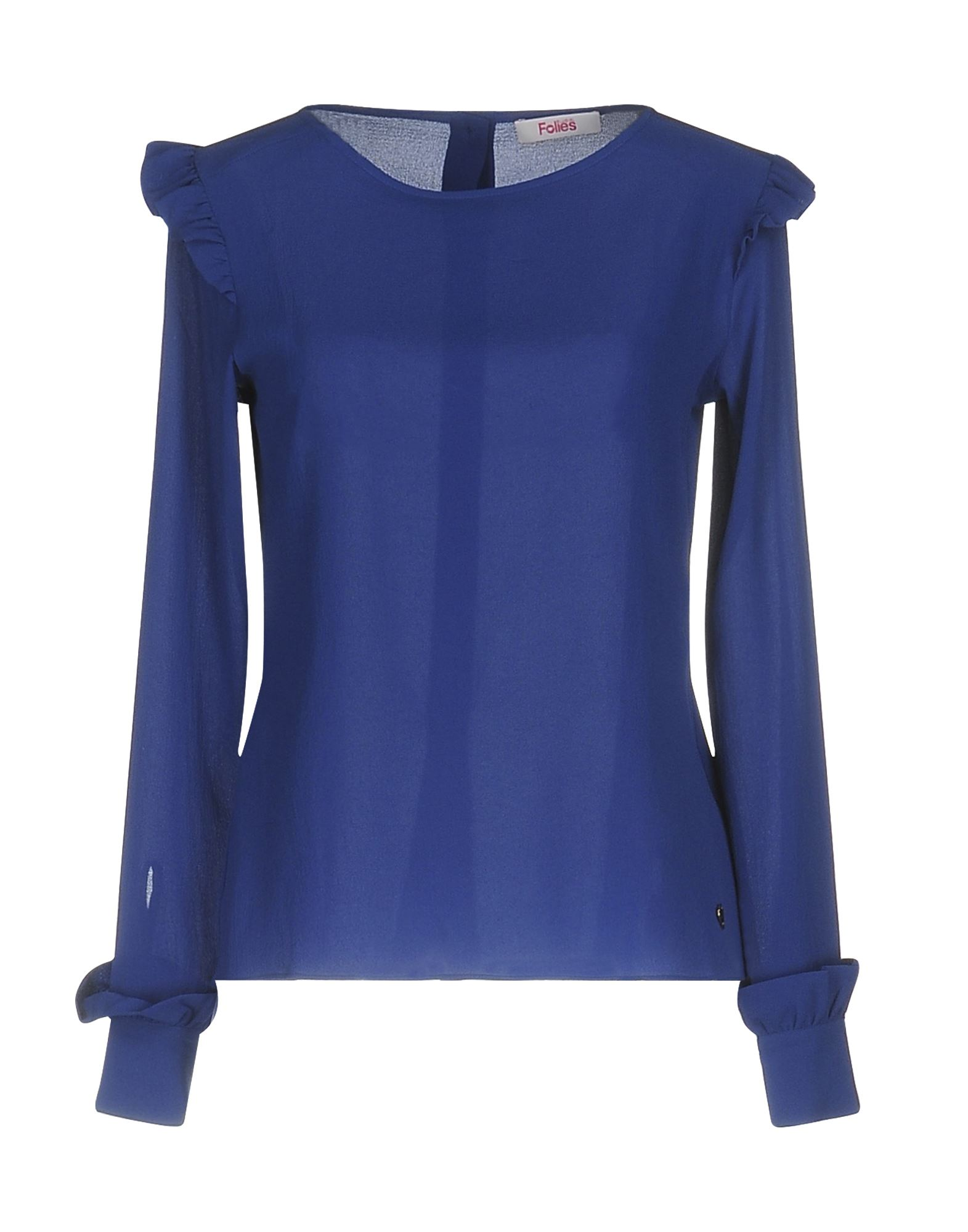 blugirl blumarine pубашка BLUGIRL BLUMARINE Pубашка