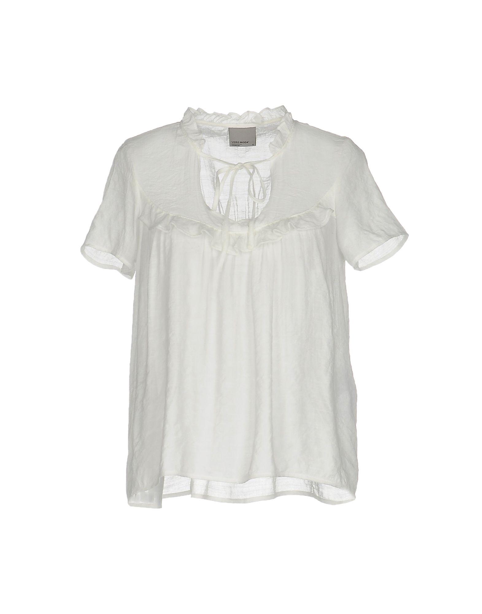купить VERO MODA Блузка по цене 1500 рублей