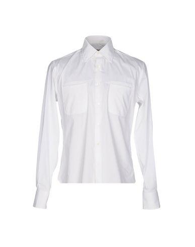 Pубашка ERMANNO SCERVINO 38636494UN