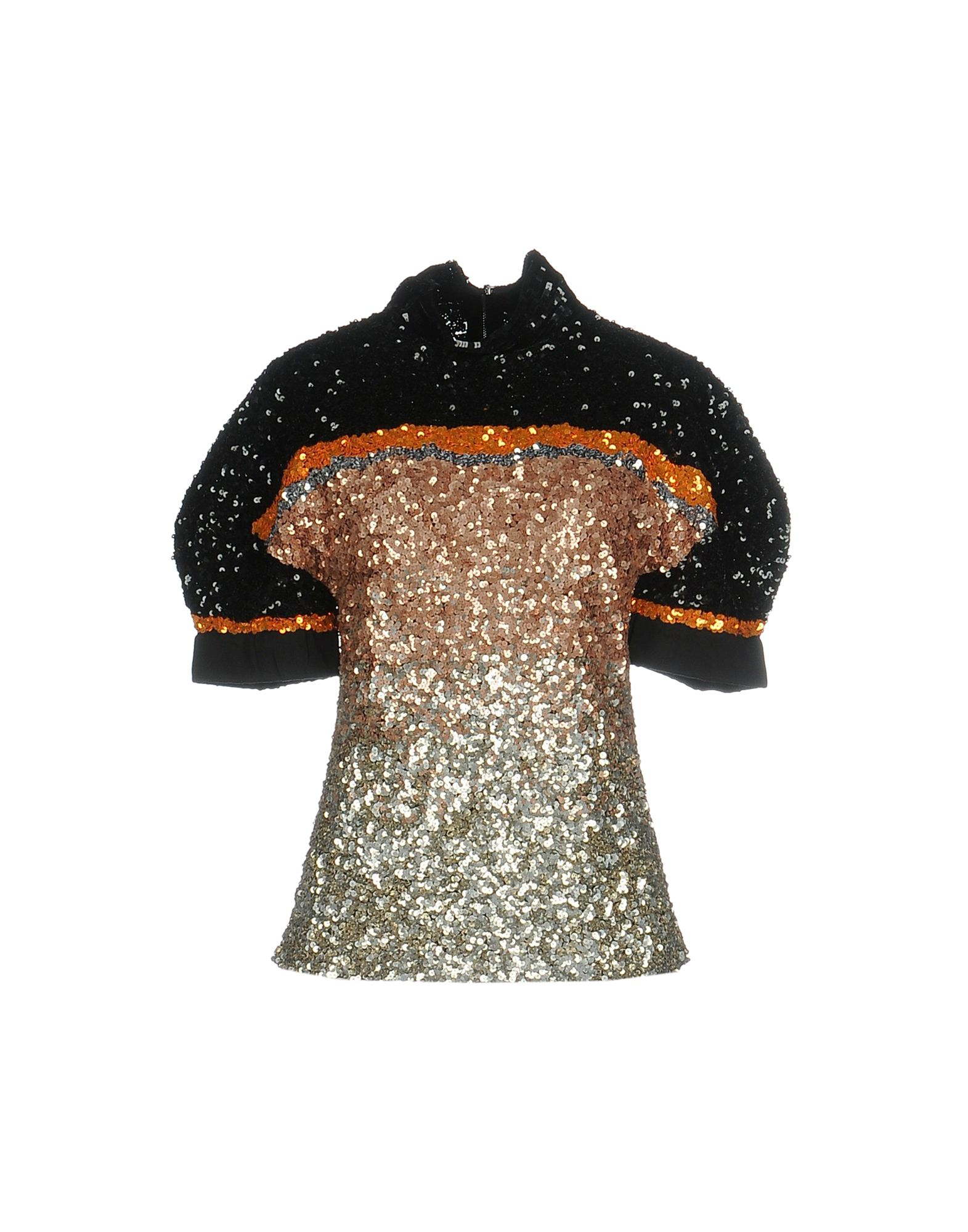 цена MICHEL KLEIN Блузка онлайн в 2017 году