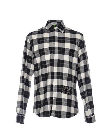 Купить Pубашка от MACCHIA J черного цвета
