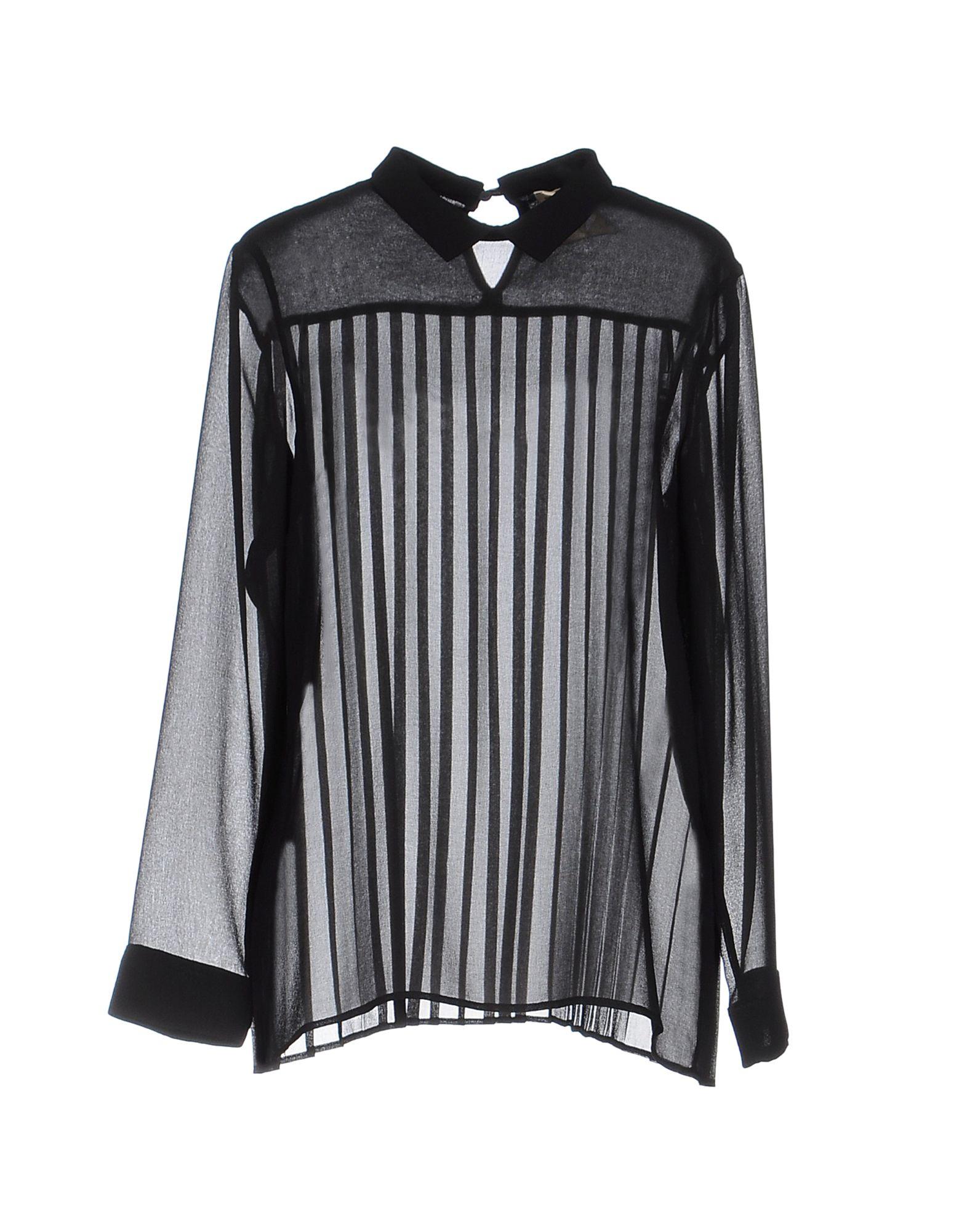 цена SEMICOUTURE Блузка онлайн в 2017 году