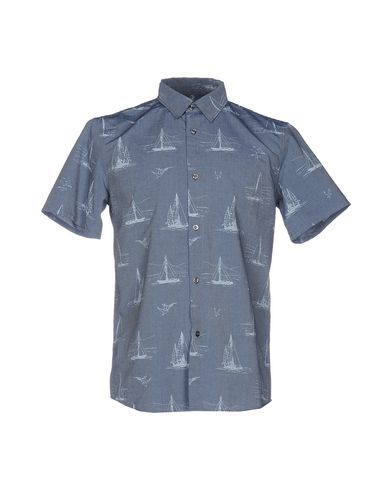 A.P.C. Chemise homme