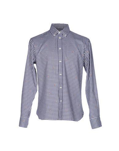 Pубашка от MAISON KITSUNÉ