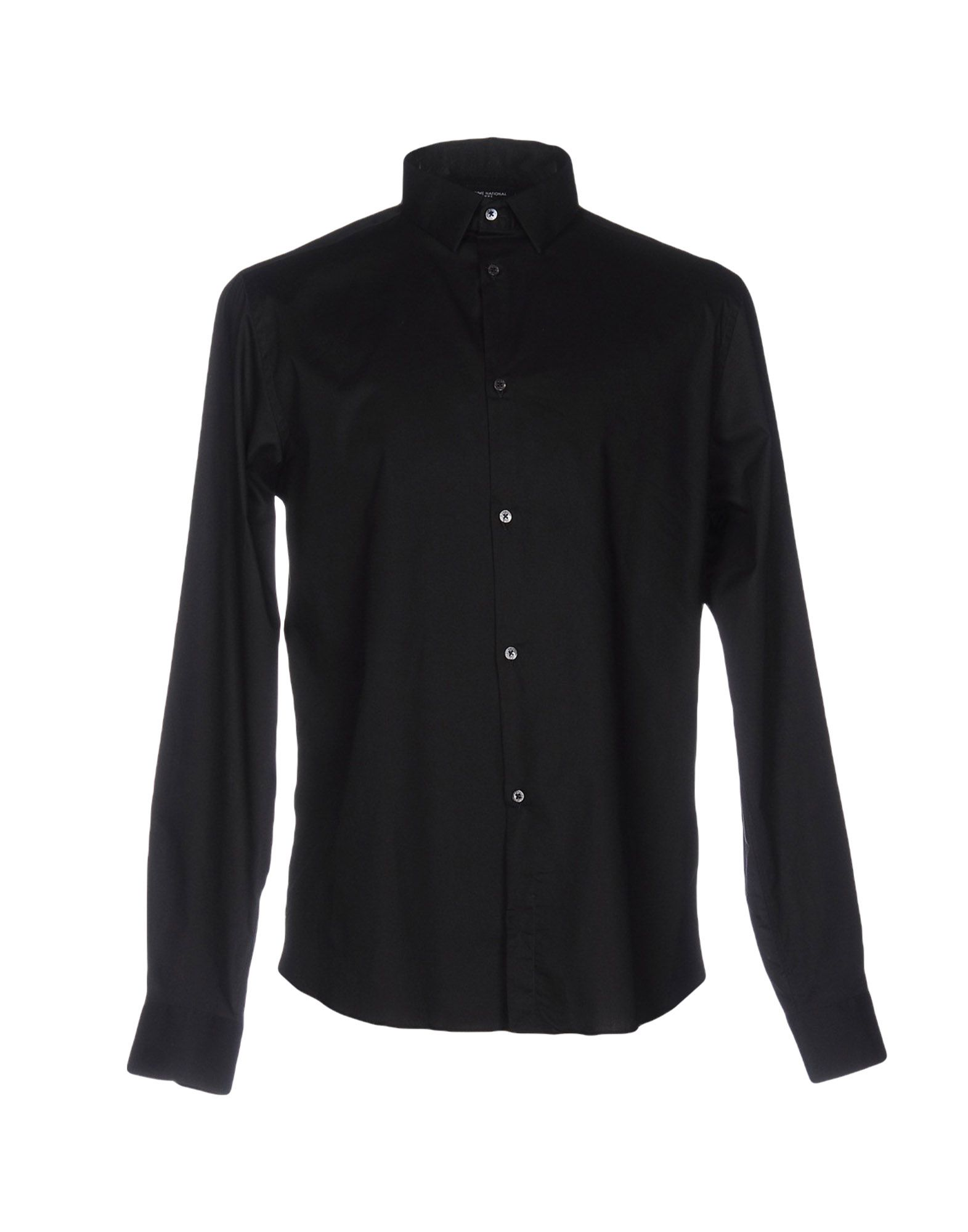 COSTUME NATIONAL HOMME Pубашка costume national homme футболка
