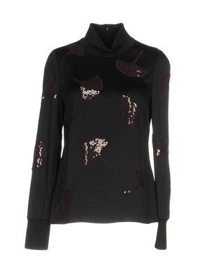 3.1 PHILLIP LIM Damen Bluse Farbe Schwarz Größe 4 Sale Angebote Senftenberg