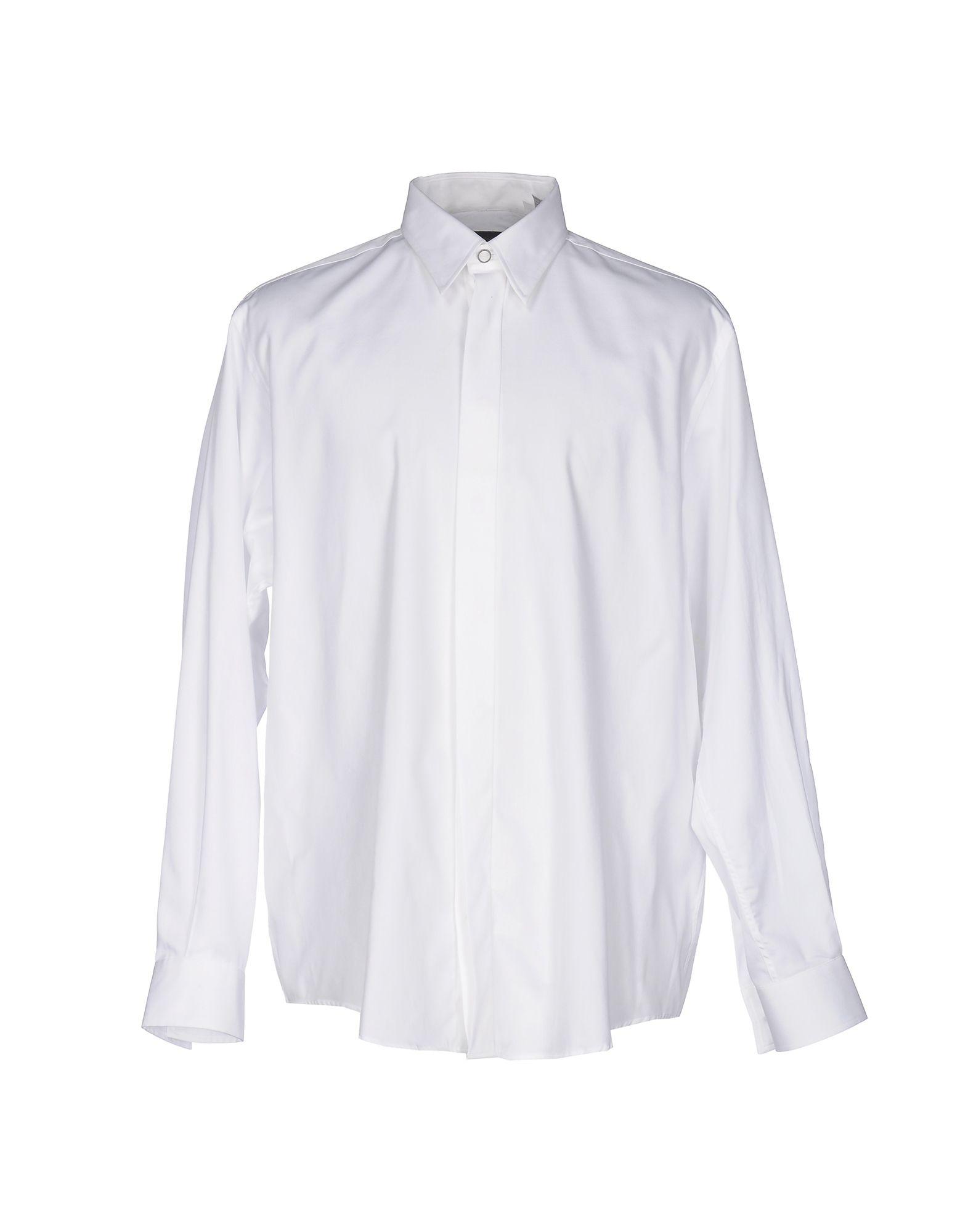 VERSACE CLASSIC V2 Shirts
