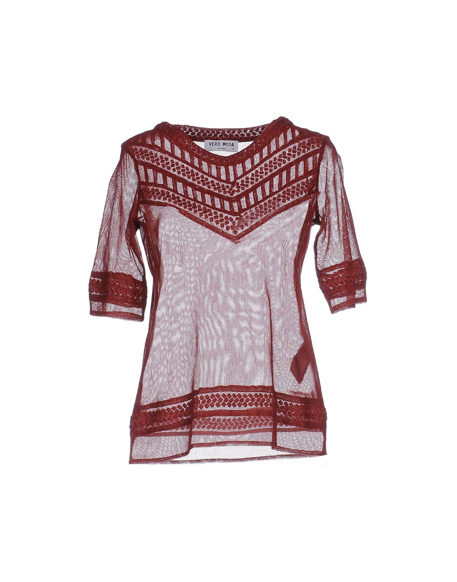 купить VERO MODA Блузка по цене 1650 рублей