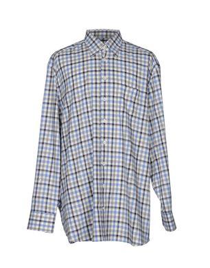 Schmogrow-Fehrow Angebote VAN LAACK Herren Hemd Farbe Schwarz Größe 12