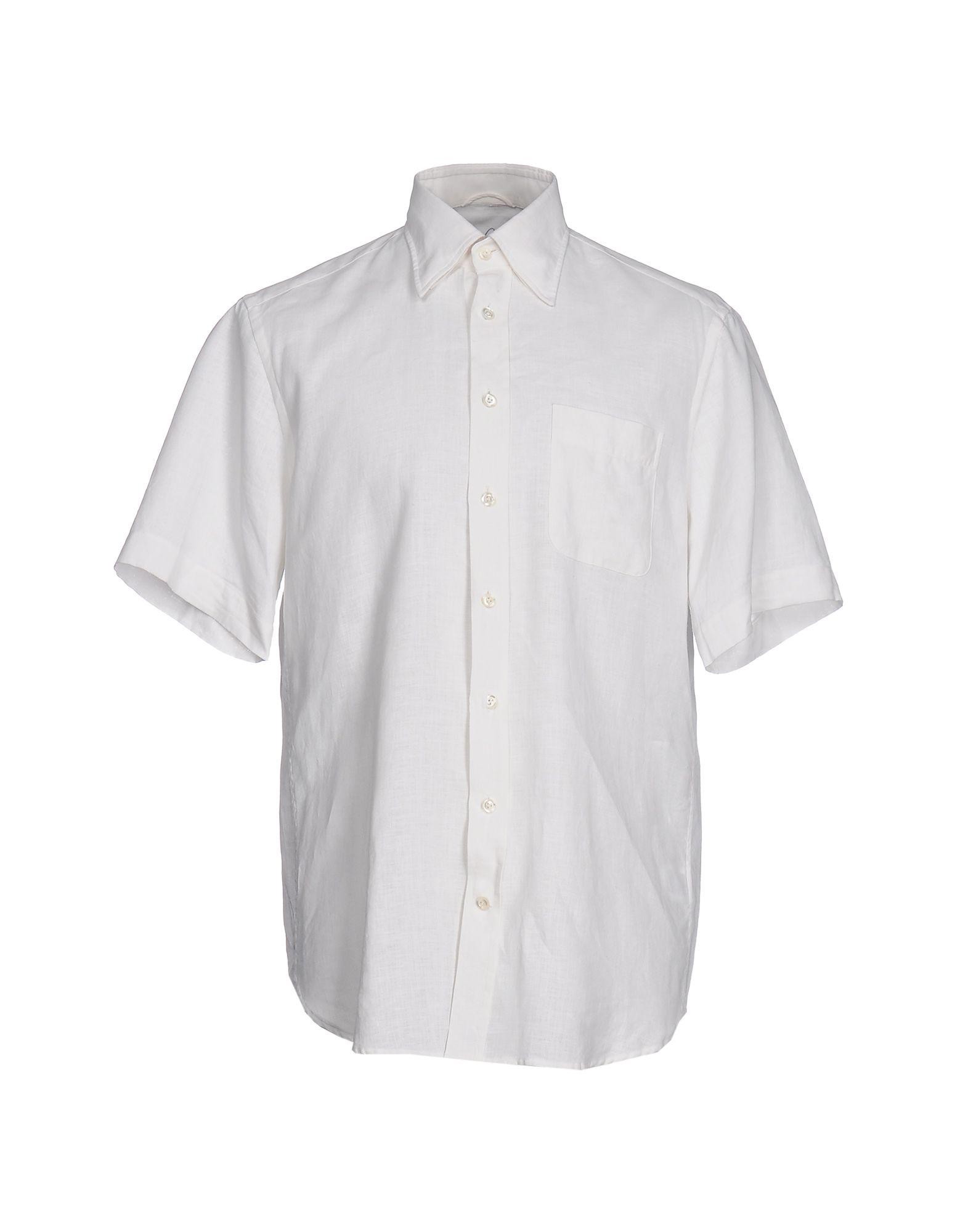VAN LAACK Pубашка