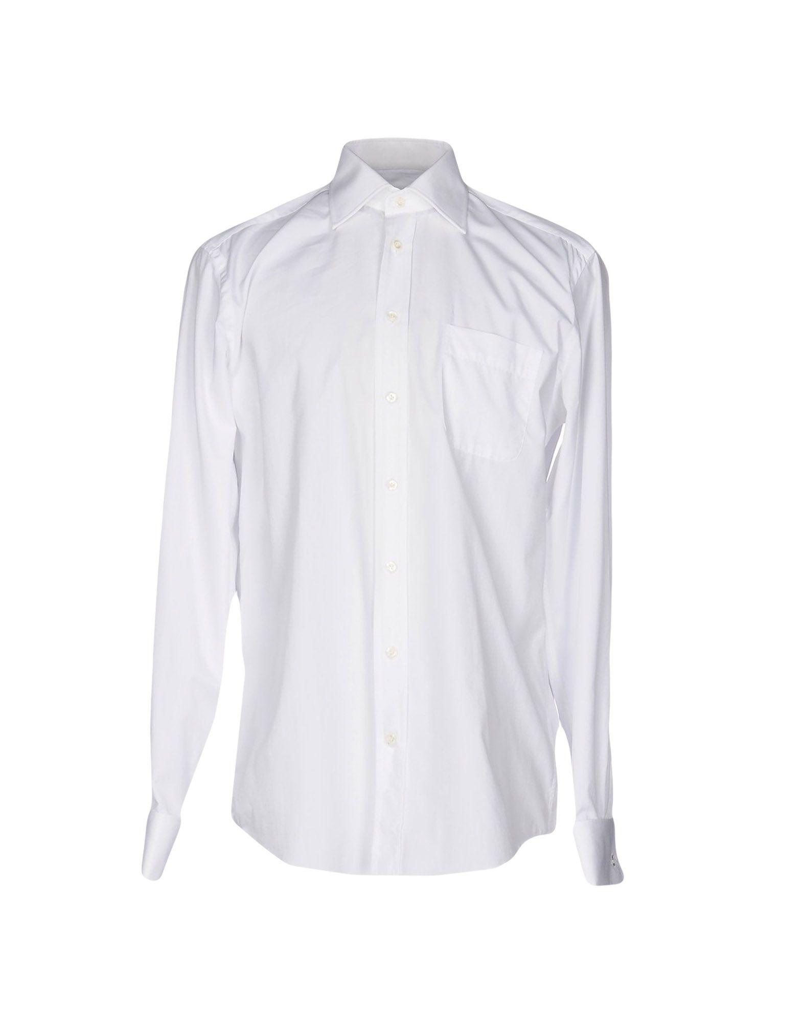 цена  VAN LAACK Pубашка  онлайн в 2017 году