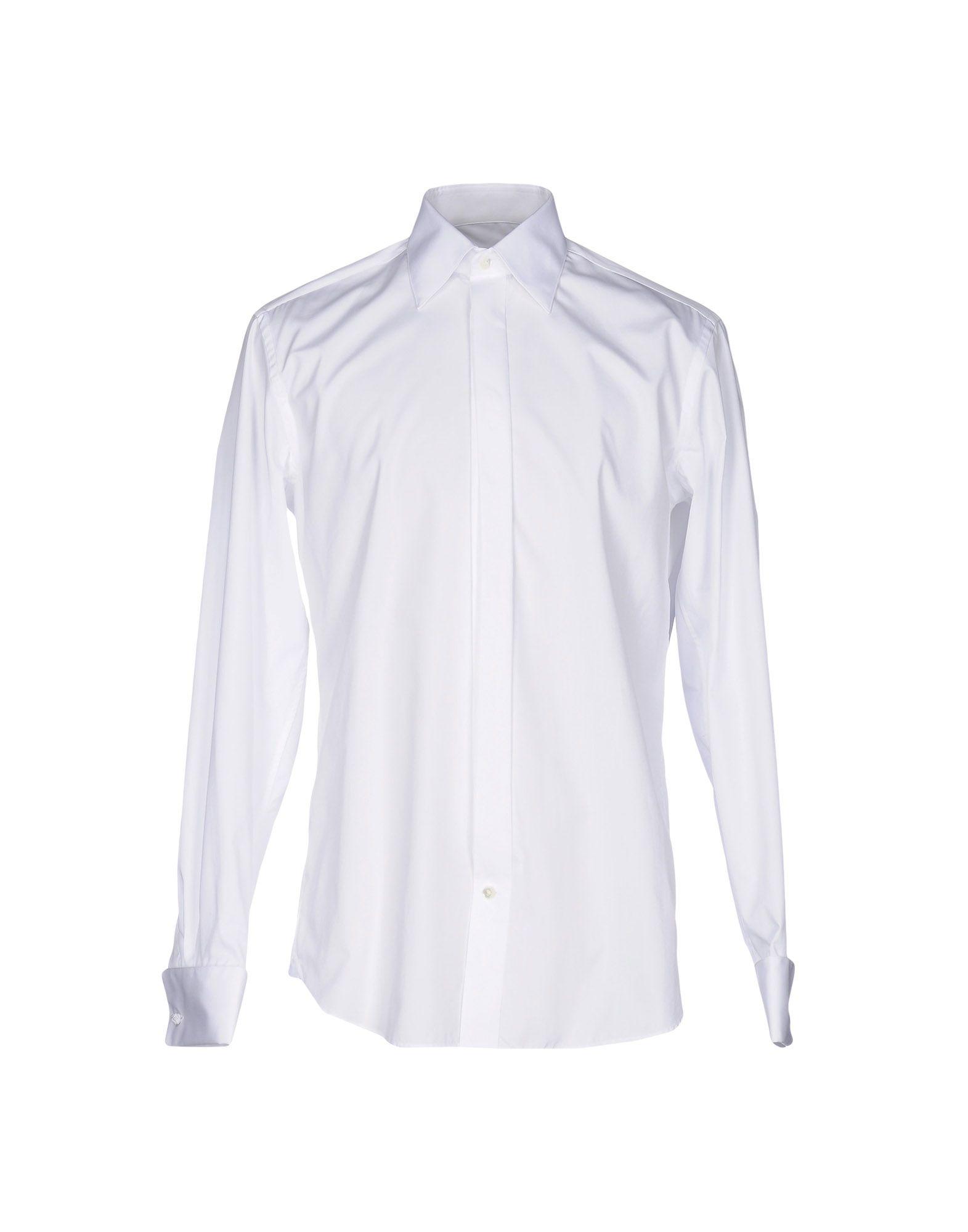 где купить VAN LAACK Pубашка по лучшей цене