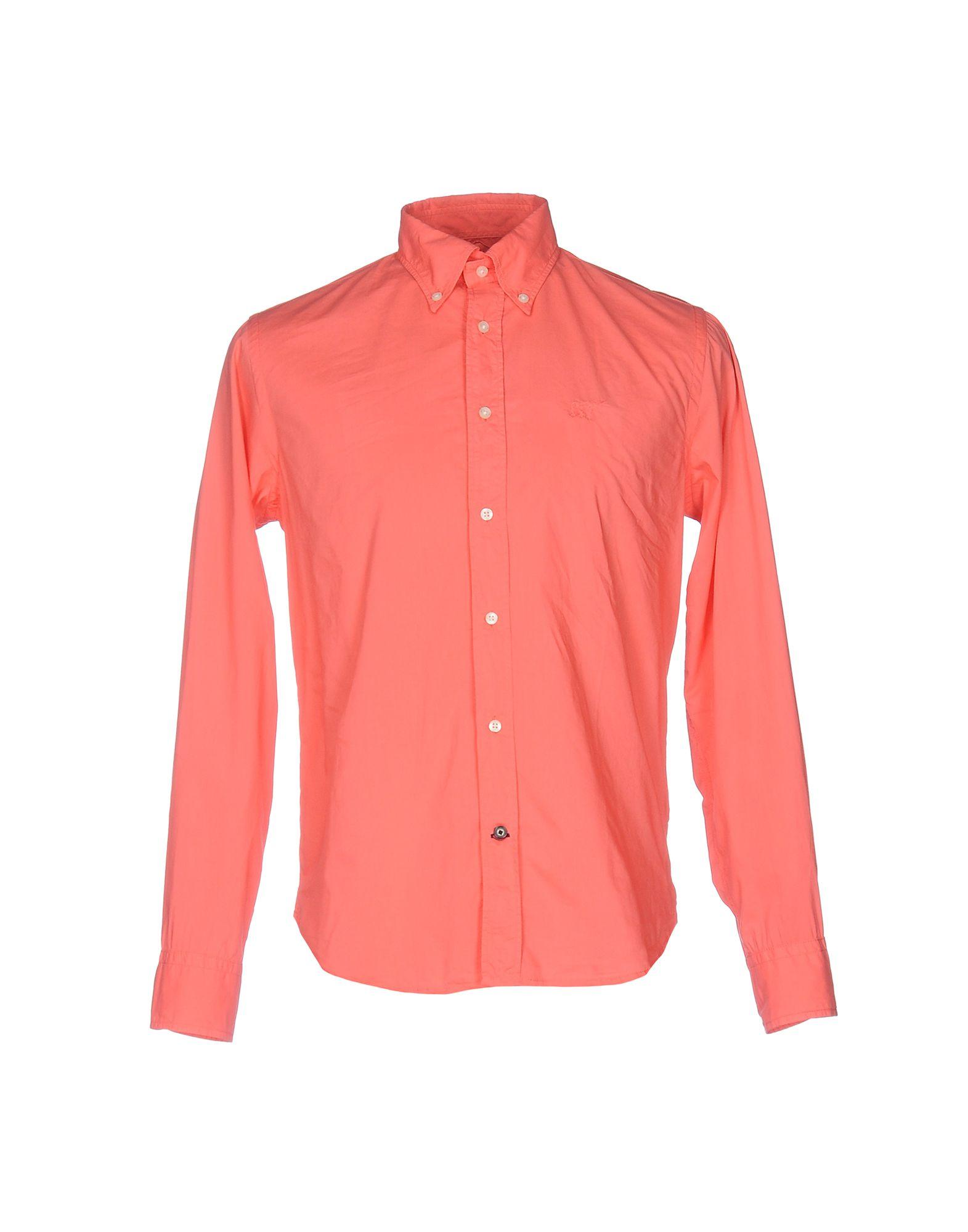 ФОТО henry cotton's pубашка