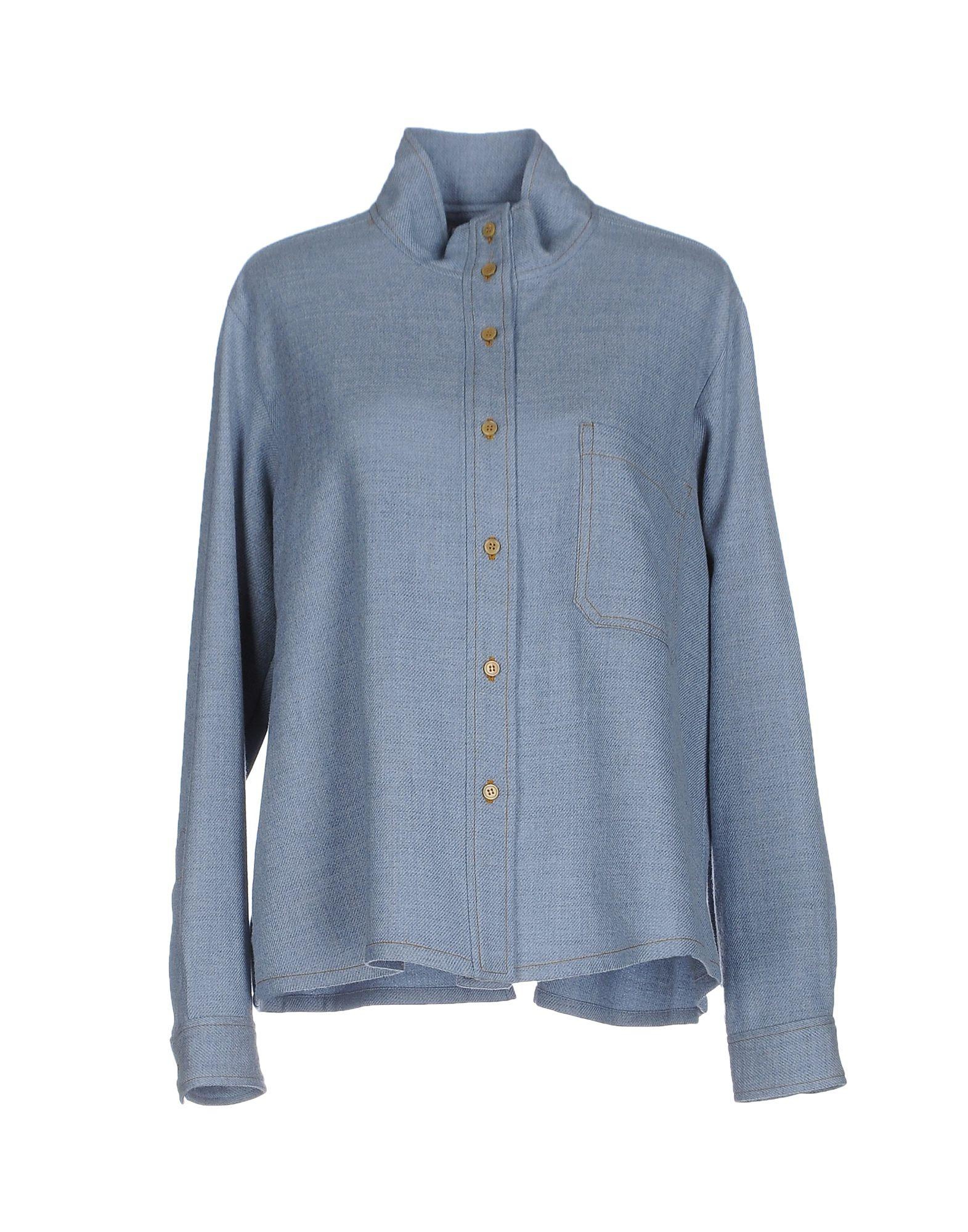 где купить RACHEL COMEY Pубашка по лучшей цене