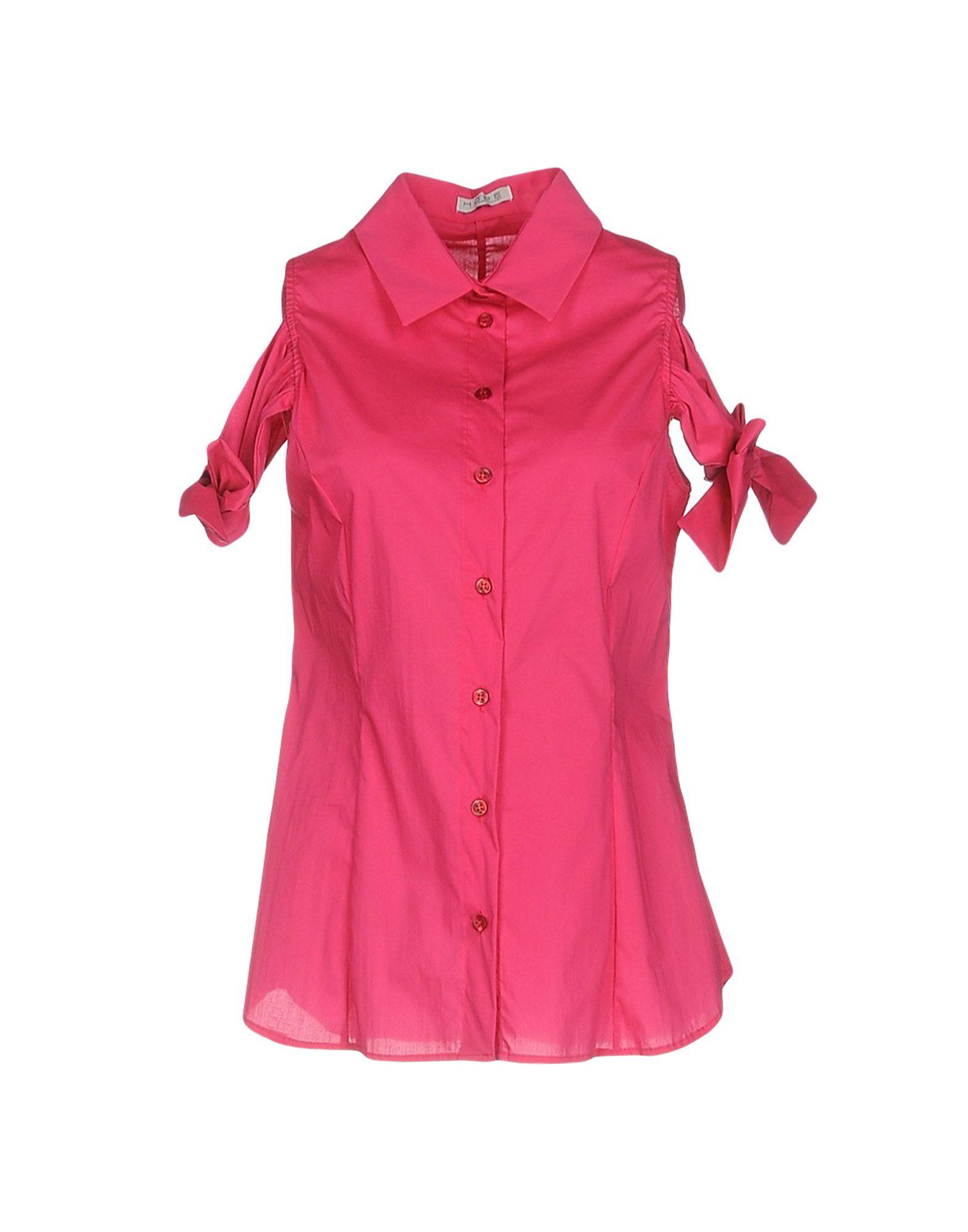 купить HOPE COLLECTION Pубашка по цене 3300 рублей