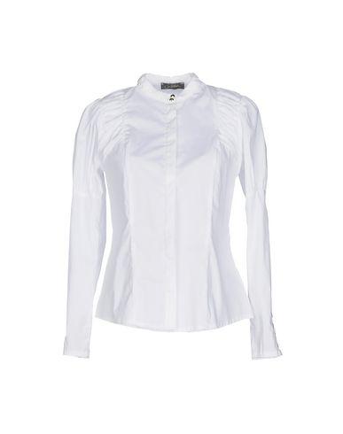 Image of SOALLURE SHIRTS Shirts Women on YOOX.COM
