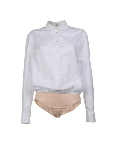 Pубашка TIBI 38643329VP
