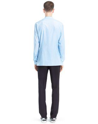 LANVIN MANDARIN COLLAR SHIRT Shirt U d