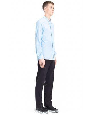 LANVIN MANDARIN COLLAR SHIRT Shirt U e