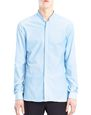 LANVIN Shirt Man MANDARIN COLLAR SHIRT f