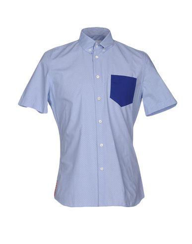 Pубашка PRADA SPORT 38643546LD