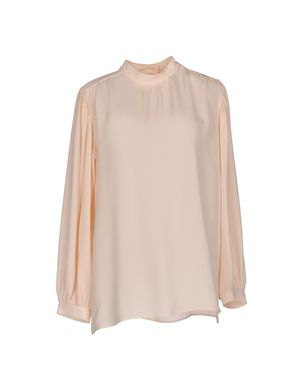 CHRISTOPHER KANE Damen Bluse Farbe Hellrosa Größe 2 Sale Angebote