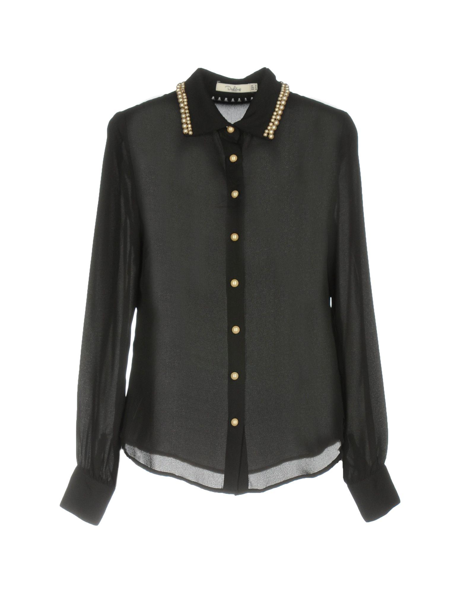 DARLING London Pубашка darling london повседневные шорты