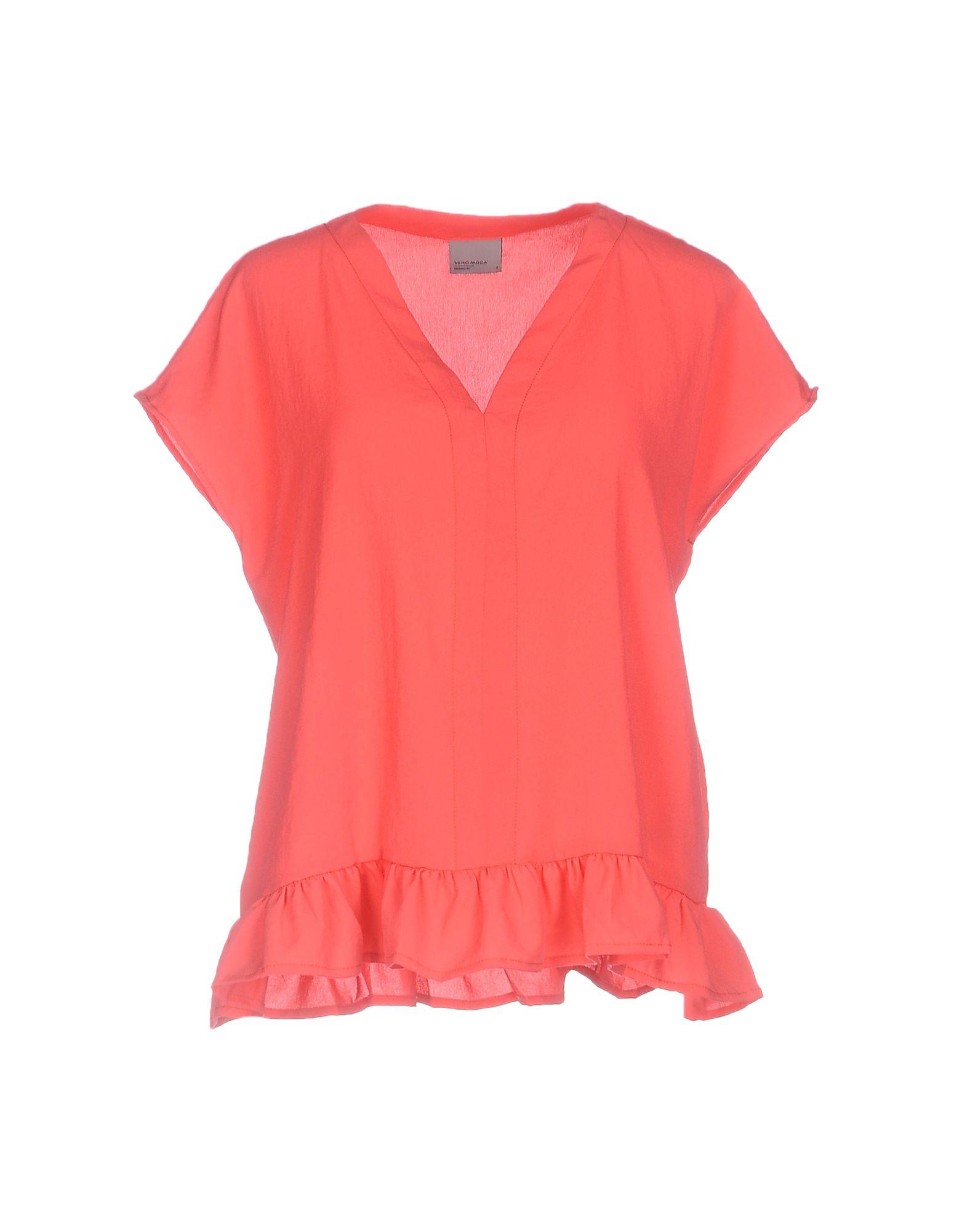 VERO MODA Блузка блузка quelle vero moda 1018139