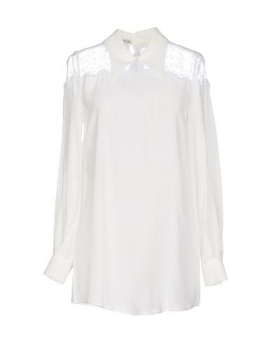 Блузка MIU MIU 38645269DF