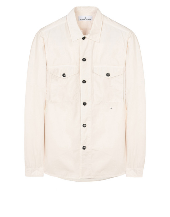 STONE ISLAND Long sleeve shirt 11101