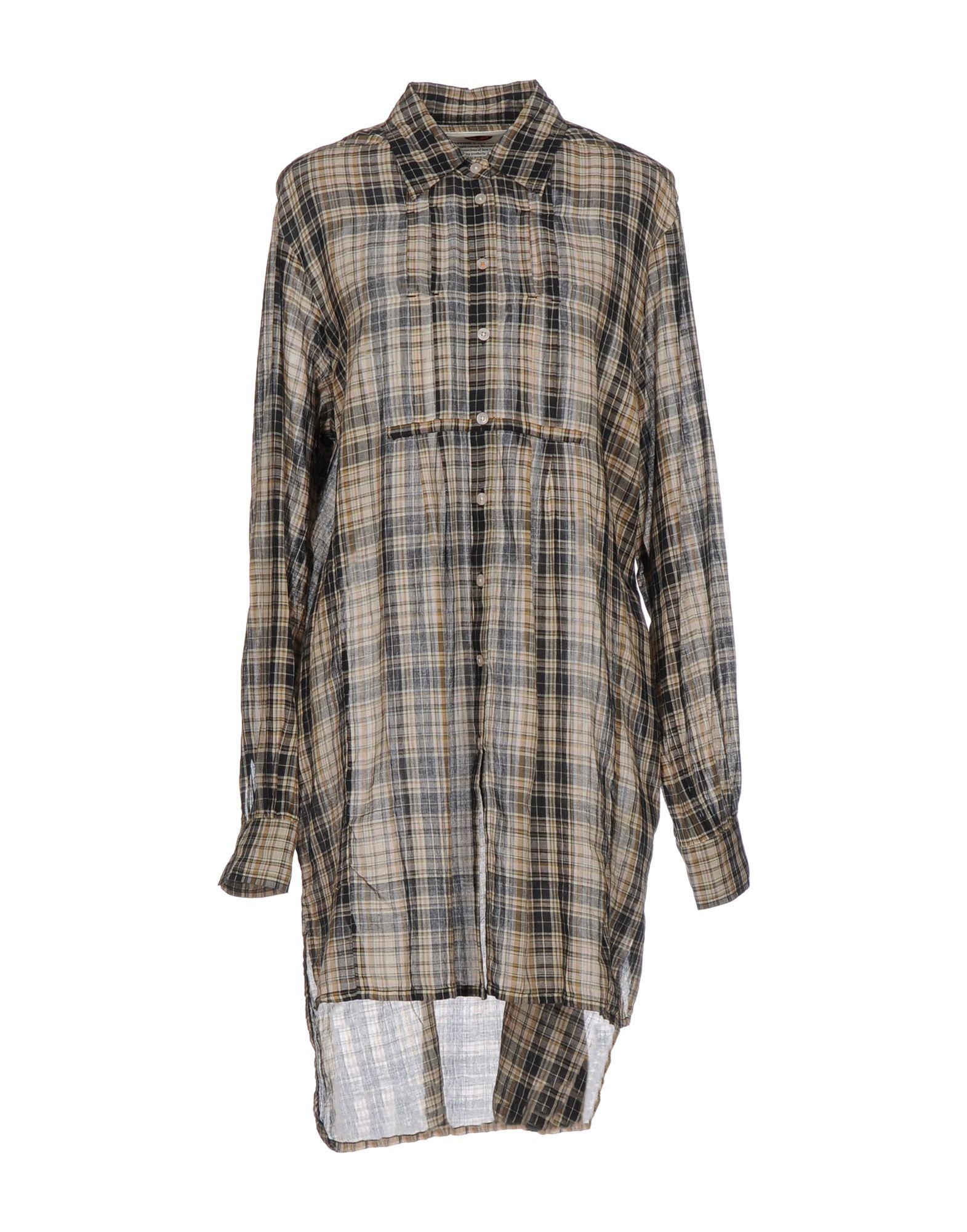 купить KUYICHI Короткое платье дешево