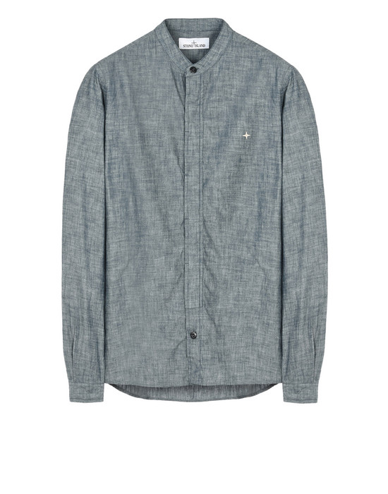 STONE ISLAND Long sleeve shirt 10107