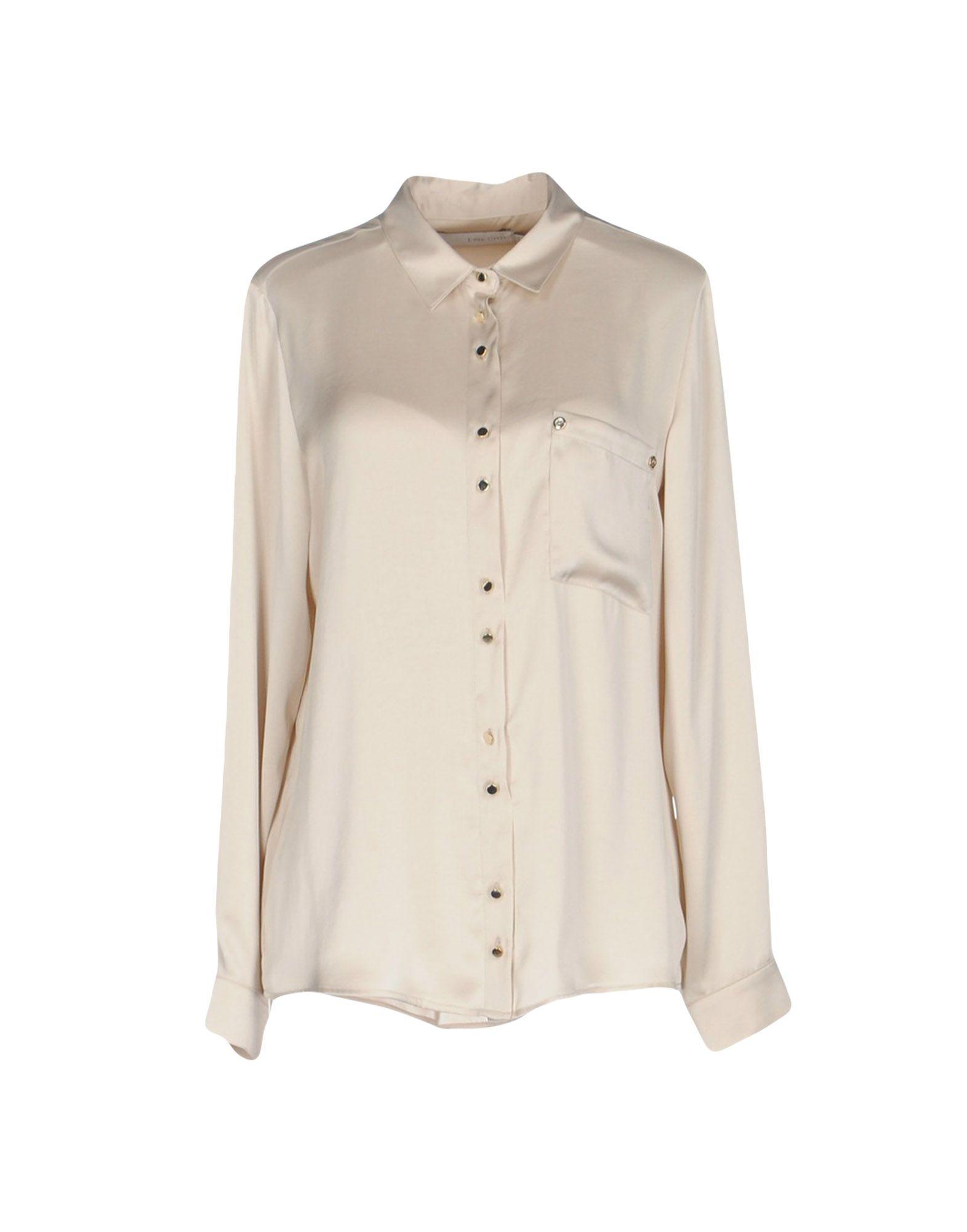 LUIS CIVIT Pубашка цены онлайн